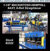 "MACKINTOSH-HEMPHILL AXY 1-1/8"""
