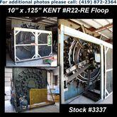 "1978 KENT CORP R22-RE 10"" (254m"