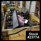Crate of Misc. YODER Parts #237