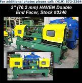 "HAVEN 912 3"" (76.2 mm) Double E"