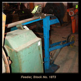 Used Feeder in Perry