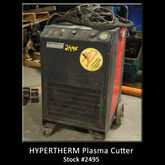 Used HYPERTHERM MAX