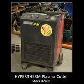 HYPERTHERM MAX 100 Plasma Cutte
