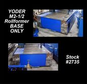 Used YODER M2-1/2 Ro