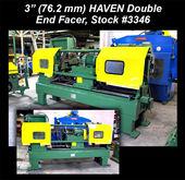 HAVEN 912 3″ (76.2 mm) Double E