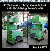 "ALPHA Industries SR-12-30 3"" (7"