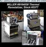MILLER 9104030 Thermal Spray Re