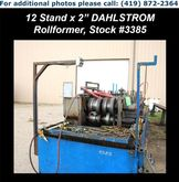 Used DAHLSTROM 475-8