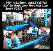 Abbey Etna 2X Forming – 2K Redu
