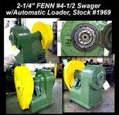 """2-1/4"""" (57.1 mm) FENN #4-1/2 Sw"""