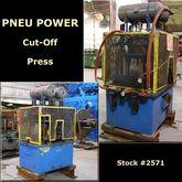 PNEU POWER 4P-20 20 Ton x 1″ 4-
