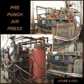 2″ PNEU POWER Pre-Punch Air Pre