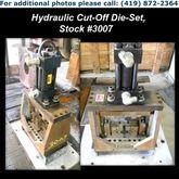 Used Hydraulic Cut-O