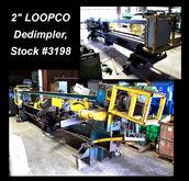 LOOPCO 2″ Dedimpler