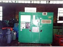 1984 150 KW ELECTROHEATING High
