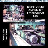 1970 12-3/4″ (323 mm) VOEST ALP