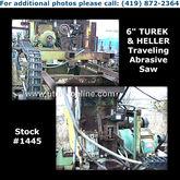 TUREK & HELLER 6″ (152mm) Trave