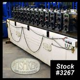 Used 14 Stand x 1-1/