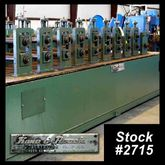 Used 9 Stand x 2-1/2