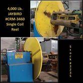 4,000 Lb. JAYBIRD CRM-3460 Moto