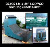 Used 20,000 Lb. x 48