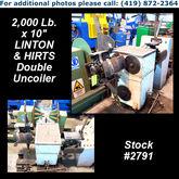 LINTON & HIRTS LTD 2,000 Lb. x