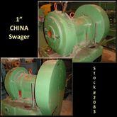 1″ (25.4 mm) CHINA Swager #2083
