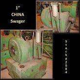 1″ (25.4 mm) CHINA Swager #2084