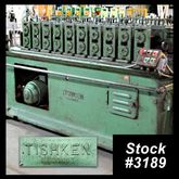 Used 10 Stand x 1-1/