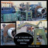 20″ x 3-3/4″ x 10,000 Lb. PAXSO