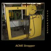 Used Acme Strapper #