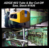 1990 ADIGE X2 Tube & Bar Cut-Of