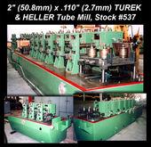 TUREK & HELLER W200-9 2″ (50.8