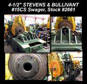 4-1/2″ STEVENS & BULLIVANT #15C