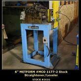 6″ x .050″ METFORM #MCO 1177-2