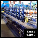 """Used 12 Stand x 3"""" x"""