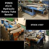 Used 1967 PINES #3/4