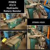 Used 1968 PINES #3/4