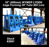 16″ (406 mm) WYMER LYDEN High F