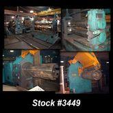 1986 60″ x 1/4″ x 50,000 Lb. BR