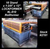 LOCKFORMER L-810 10 Stand x 1-3