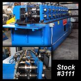 Used 10 Stand x 2-1/
