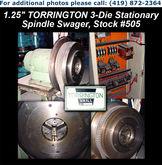 1980 TORRINGTON 323SS 1-1/4″ 3-