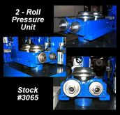 2-Roll Weld Pressure Unit #3065
