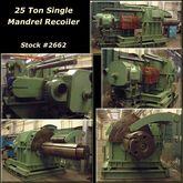 55,000 Lb. x 68″ CUSTOM Single