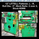LITTELL 12″ Flattener