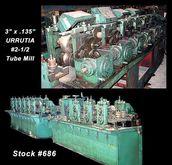 "1970 URRUTIA 2-1/2 3"" (76.2mm)"