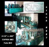 """1974 CAPRIA M2 2-1/2"""" (63.5mm)"""