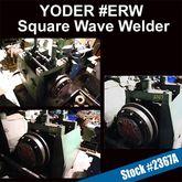 YODER ERW Square Wave Welder