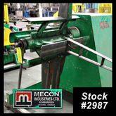 6,000 Lb. x 24″ MECON #60B-24 S